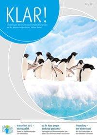 KLAR_Kundenmagazin_WAZV_2013-02
