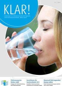 KLAR_Kundenmagazin_WAZV_2014-01