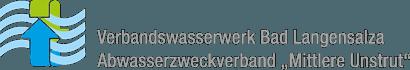 """Verbandswasserwerk Bad Langensalza / AZV """"Mittlere Unstrut"""""""