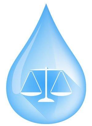 Rechtsgrundlagen Wasser