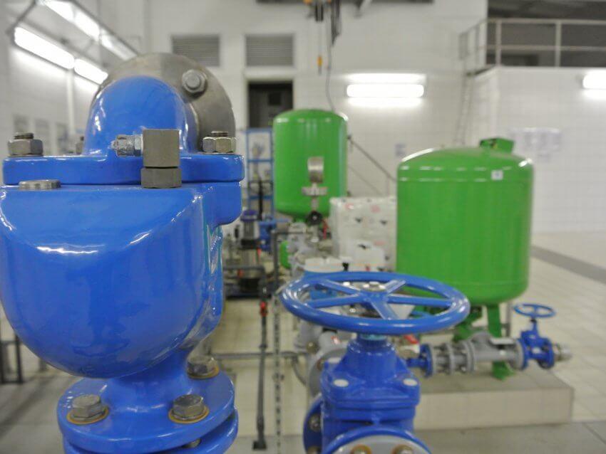Thüringer Allgemeine: ADIB-Gruppe drängt auf baldige Entscheidung in Sachen weiches Wasser