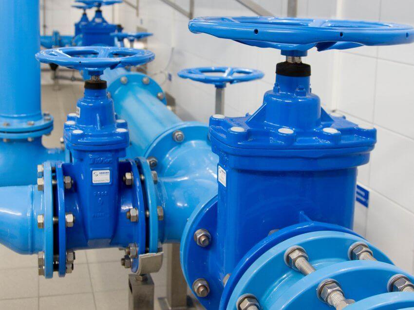 Update – Spülung des Trinkwassernetzes in Bad Langensalza und Ortsteilen sowie Burgtonna