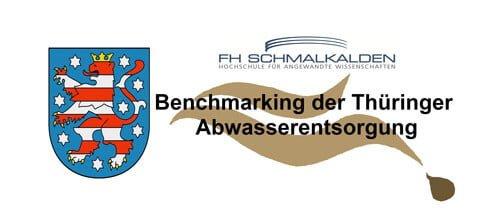 Benchmarking der Thüringer Abwasserentsorgung