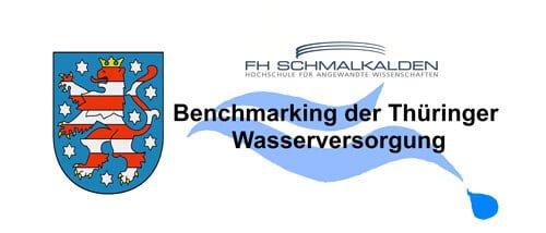 Benchmarking der Thüringer Wasserversorgung