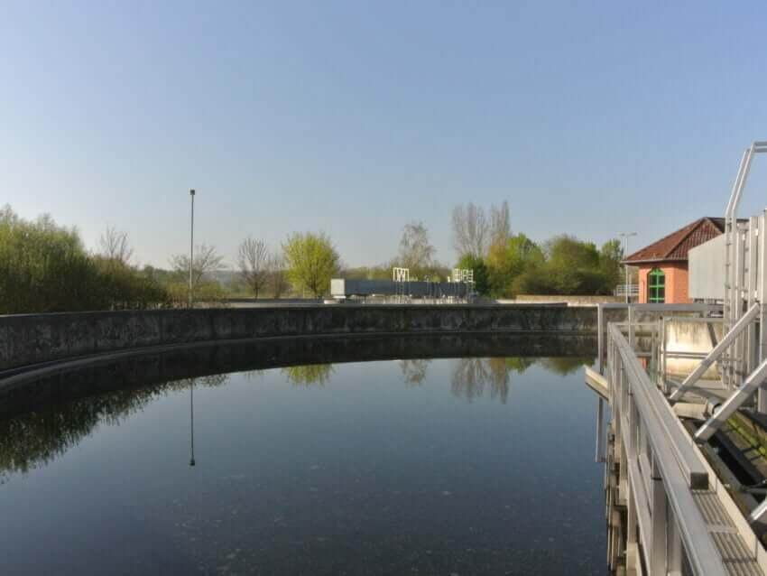 Wir suchen Verstärkung für unser Team: Sachbearbeiter Abwasser Invest (m/w/d)